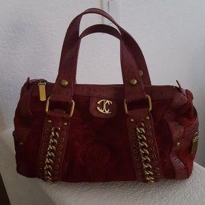 Just Cavalli red bag